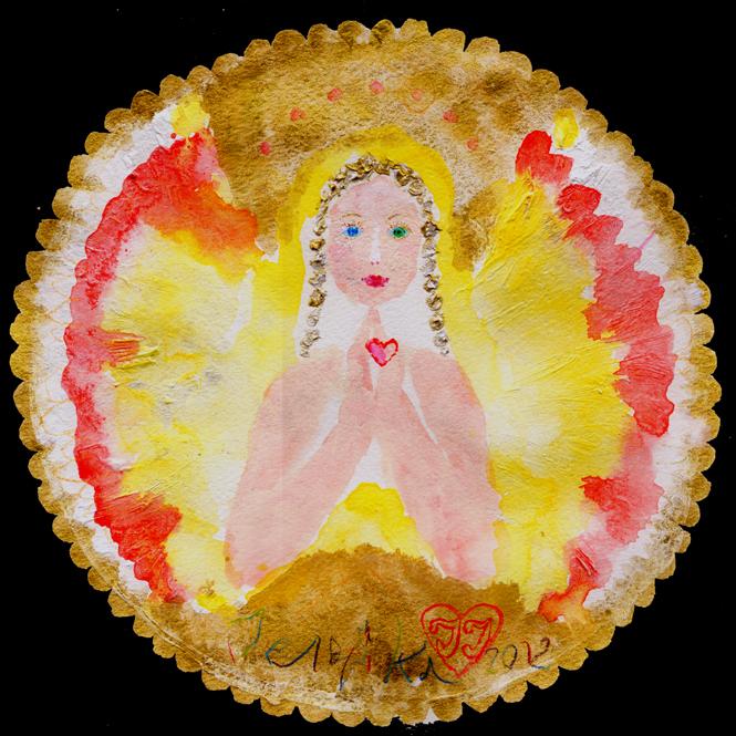 円窓の天使MEIN FAUST (愛のみぞ愛するものを)