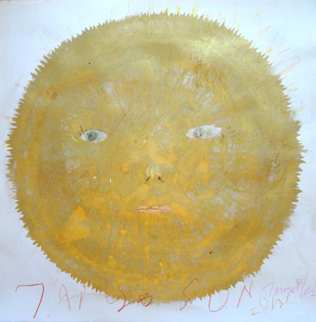 太陽SUN2