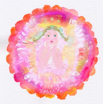 6次元の天使1