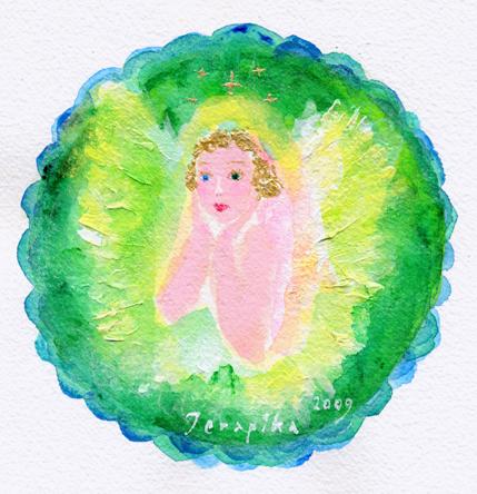 6次元の天使2