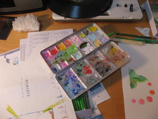 新神戸新画室3