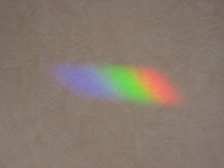 20080228on画室壁上虹