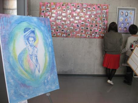 ゼミ展示2