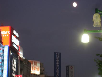 新宿十四夜