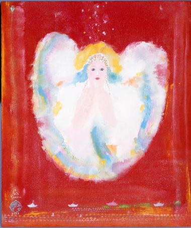DMの天使