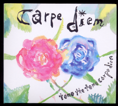 carpe diem cd
