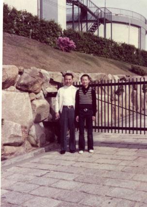 井植記念館1974