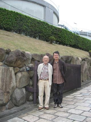 井植記念館2007