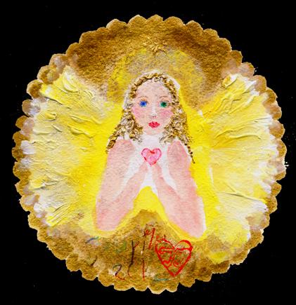 petit golden circle flora Mein Faust(愛のみぞ愛するものを)
