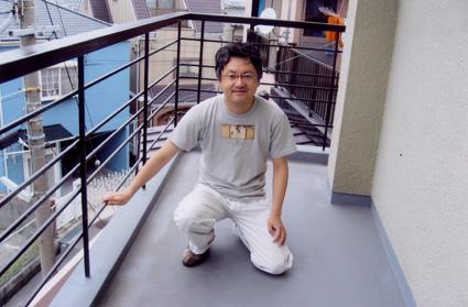 寺門2007
